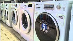 mosógépcsere fénykép